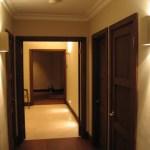 Hallway Wall & Floor Lights