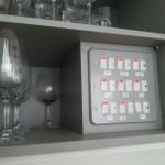 Kitchen Appliance Controls