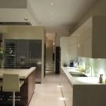 Kitchen Downlights & Floorlights