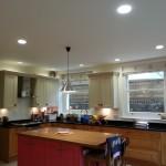 Kitchen Downlights & Pendant