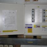 New Distribution Board