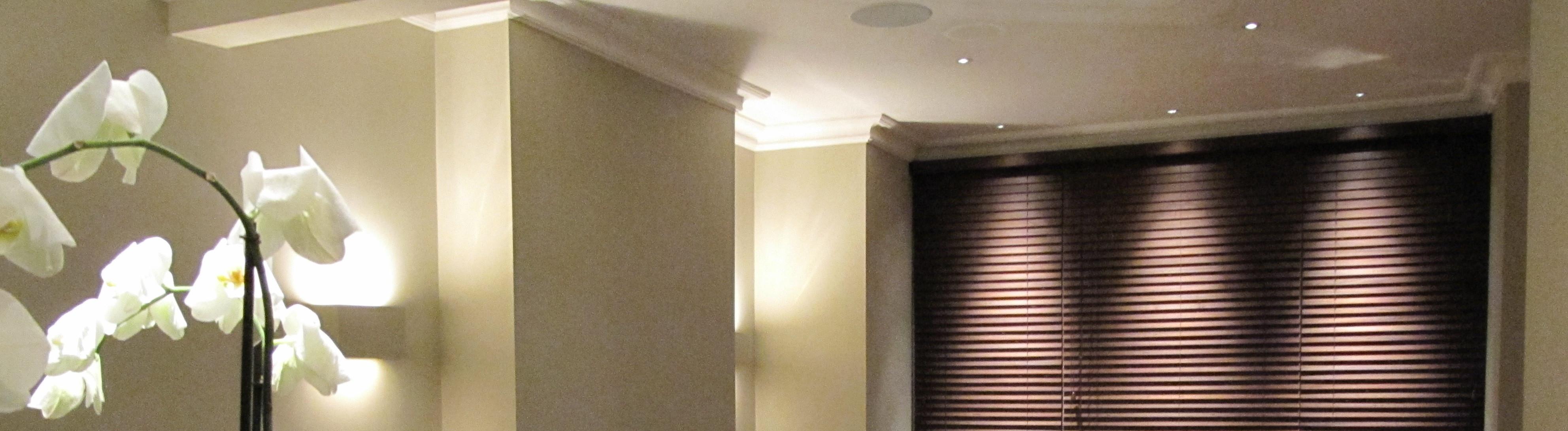 Wall Lights & Downlights